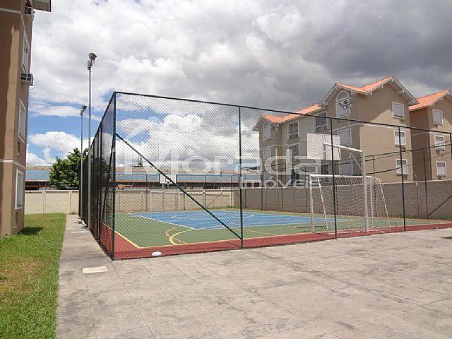Apto 2 Dorm, Mato Grande, Canoas (103556) - Foto 2