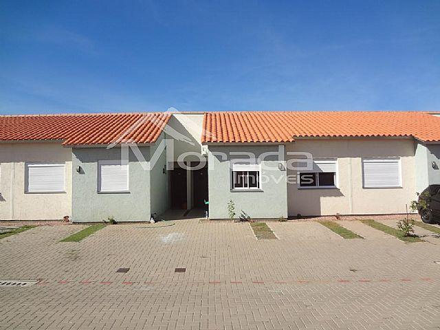 Casa 2 Dorm, Olaria, Canoas (103744)