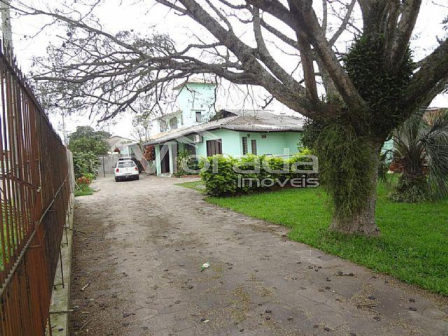 Casa 3 Dorm, Mathias Velho, Canoas (108067)