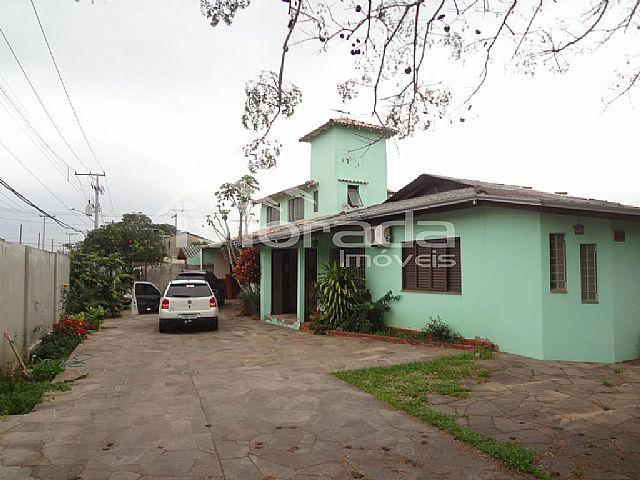 Casa 3 Dorm, Mathias Velho, Canoas (108067) - Foto 9
