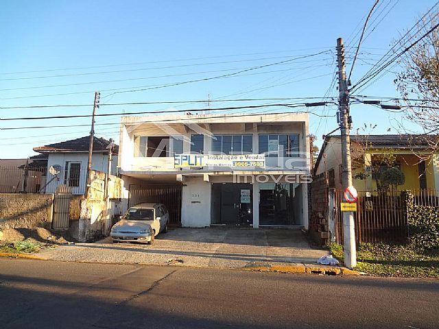 Casa, Marechal Rondon, Canoas (115044)