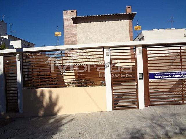 Casa 2 Dorm, Marechal Rondon, Canoas (115226)