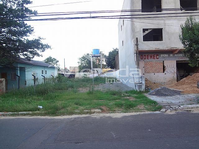 Terreno, Marechal Rondon, Canoas (133524)