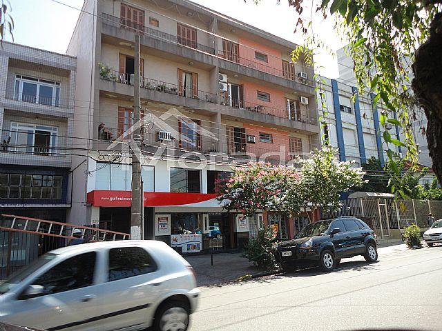 Apto 2 Dorm, Centro, Canoas (136760)