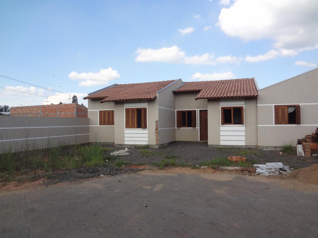 Imóvel: Morada Imóveis - Casa 2 Dorm, Ozanan, Canoas