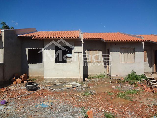 Casa 2 Dorm, Ozanan, Canoas (136919) - Foto 6