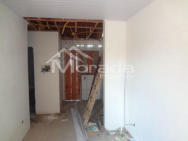 Casa 2 Dorm, Ozanan, Canoas (136919) - Foto 3