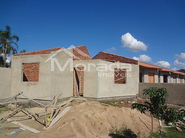 Casa 2 Dorm, Ozanan, Canoas (136919) - Foto 2