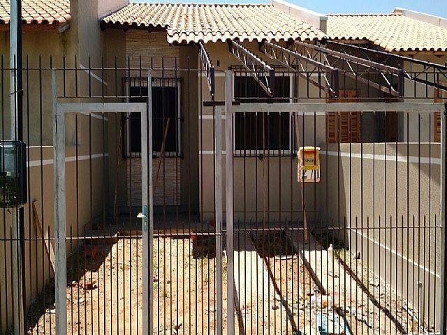 Casa 2 Dorm, Ozanan, Canoas (136919)