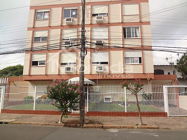 Imóvel: Apto 3 Dorm, Centro, Canoas (137780)