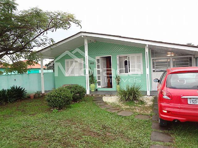 Imóvel: Morada Imóveis - Casa 3 Dorm, Pitangueiras, Canoas
