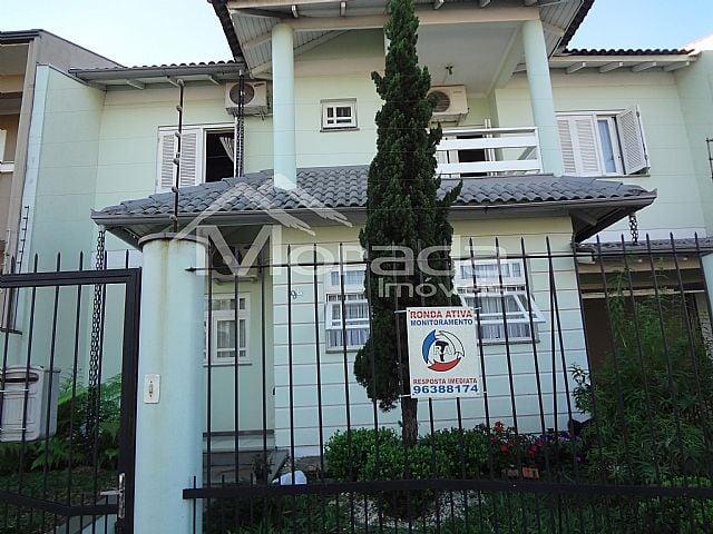 Imóvel: Casa 3 Dorm, Estância Velha, Canoas (164599)