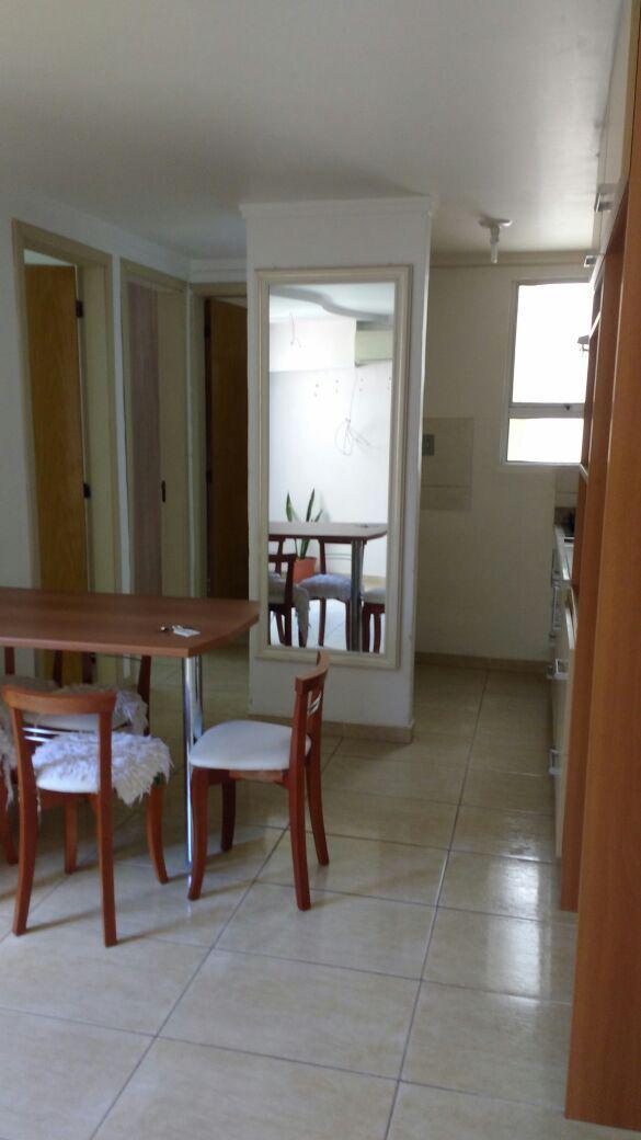 Apto 2 Dorm, Mato Grande, Canoas (202188)