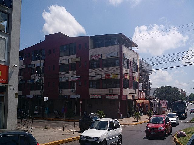 Morada Imóveis - Casa, Estância Velha, Canoas - Foto 9