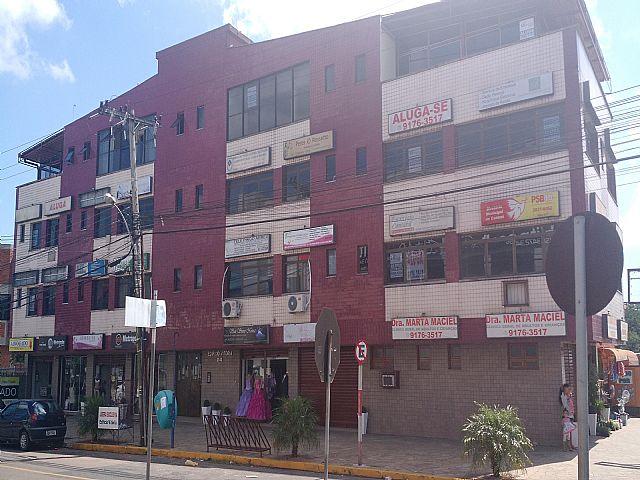 Morada Imóveis - Casa, Estância Velha, Canoas - Foto 5
