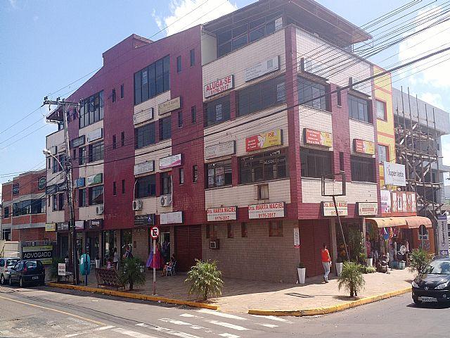 Morada Imóveis - Casa, Estância Velha, Canoas - Foto 2