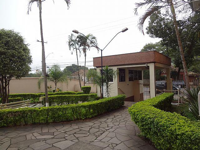 Apto 2 Dorm, Centro, Canoas (267620)