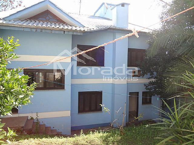 Casa 4 Dorm, Marechal Rondon, Canoas (275132) - Foto 2