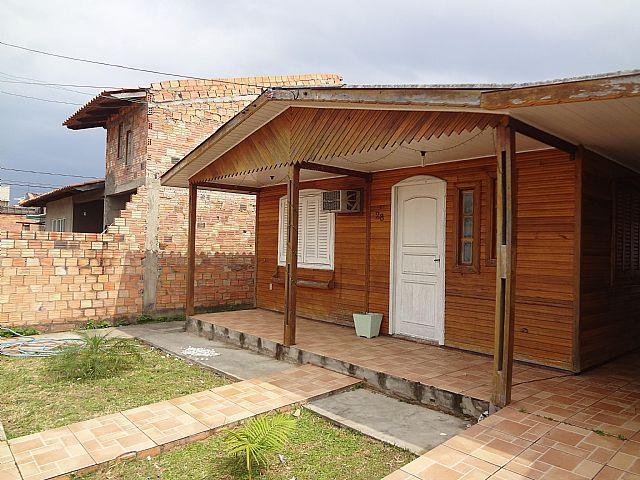 Casa 3 Dorm, Igara, Canoas (281856)