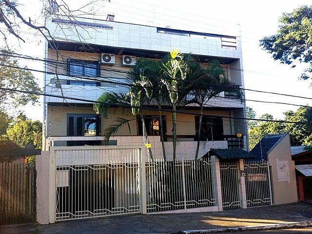 Casa 3 Dorm, Marechal Rondon, Canoas (282456)