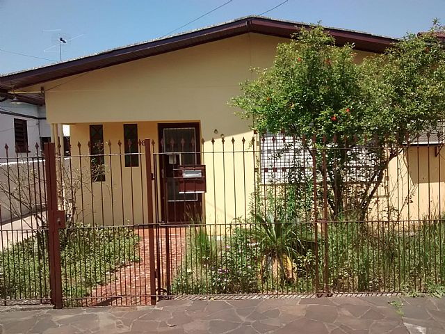 Casa 2 Dorm, Harmonia, Canoas (283693)