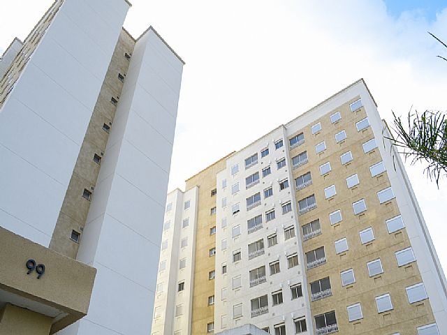 Apto 3 Dorm, Passo das Pedras, Porto Alegre (284345)