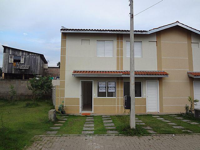 Casa 2 Dorm, Igara, Canoas (288127)