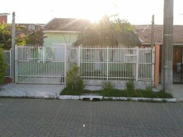 Casa 3 Dorm, São José, Canoas (289011)