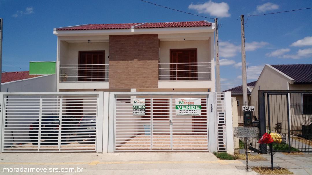 Casa 3 Dorm, Morada das Acácias, Canoas (299192)