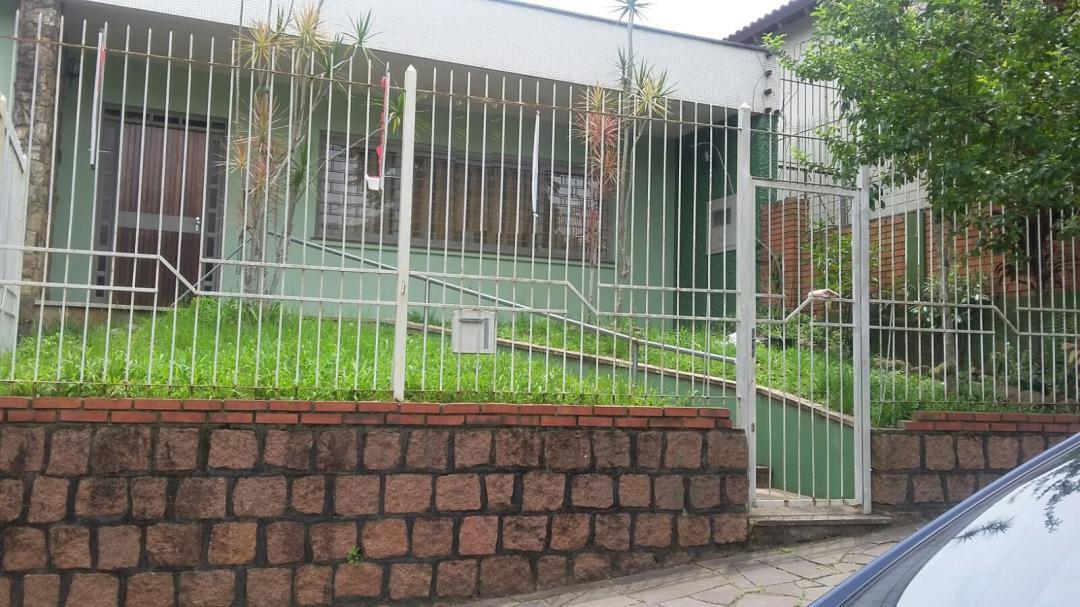 Casa 3 Dorm, Centro, Canoas (307937)