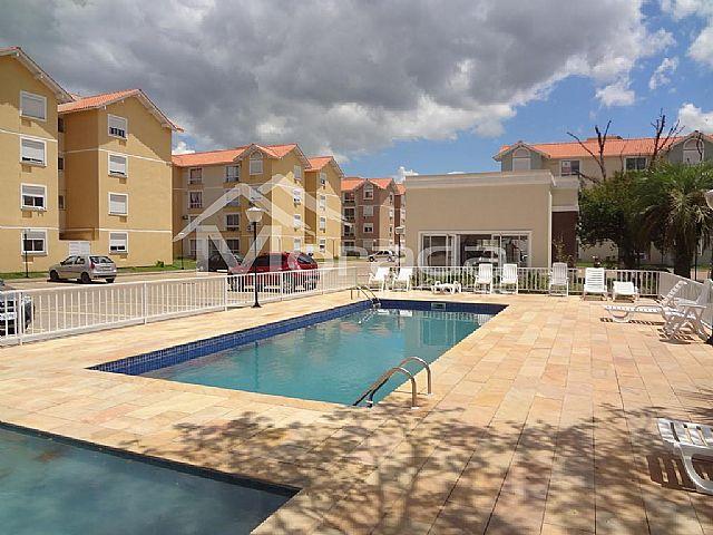 Apto 2 Dorm, Mato Grande, Canoas (312941) - Foto 9