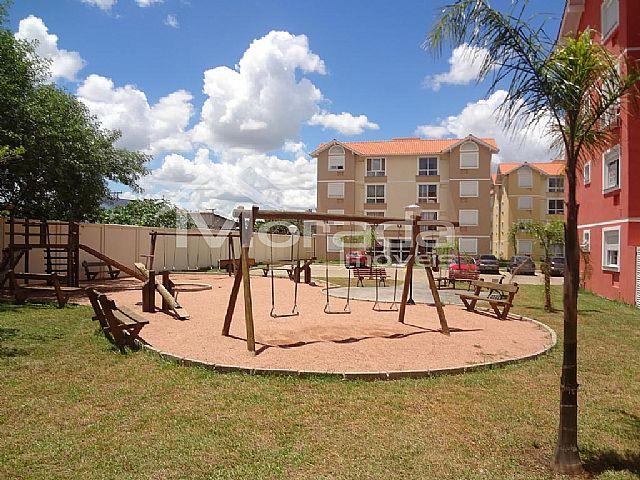 Apto 2 Dorm, Mato Grande, Canoas (312941) - Foto 8