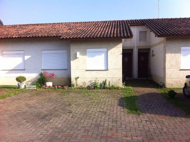 Casa 2 Dorm, Olaria, Canoas (314841)