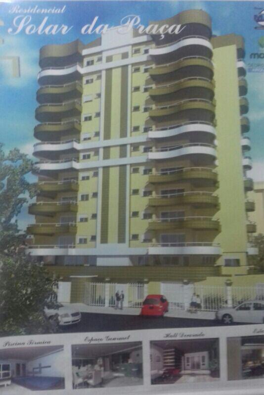 Apto 3 Dorm, Centro, Canoas (315842)