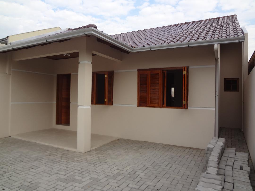 Casa 2 Dorm, Mato Grande, Canoas (338398) - Foto 3