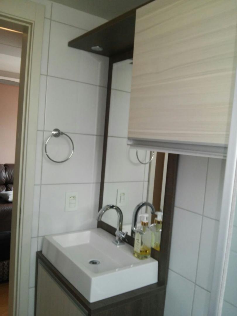Apto 2 Dorm, Igara, Canoas (339540) - Foto 2