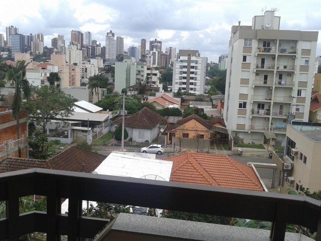 Apto 2 Dorm, Guarani, Novo Hamburgo (347335) - Foto 2