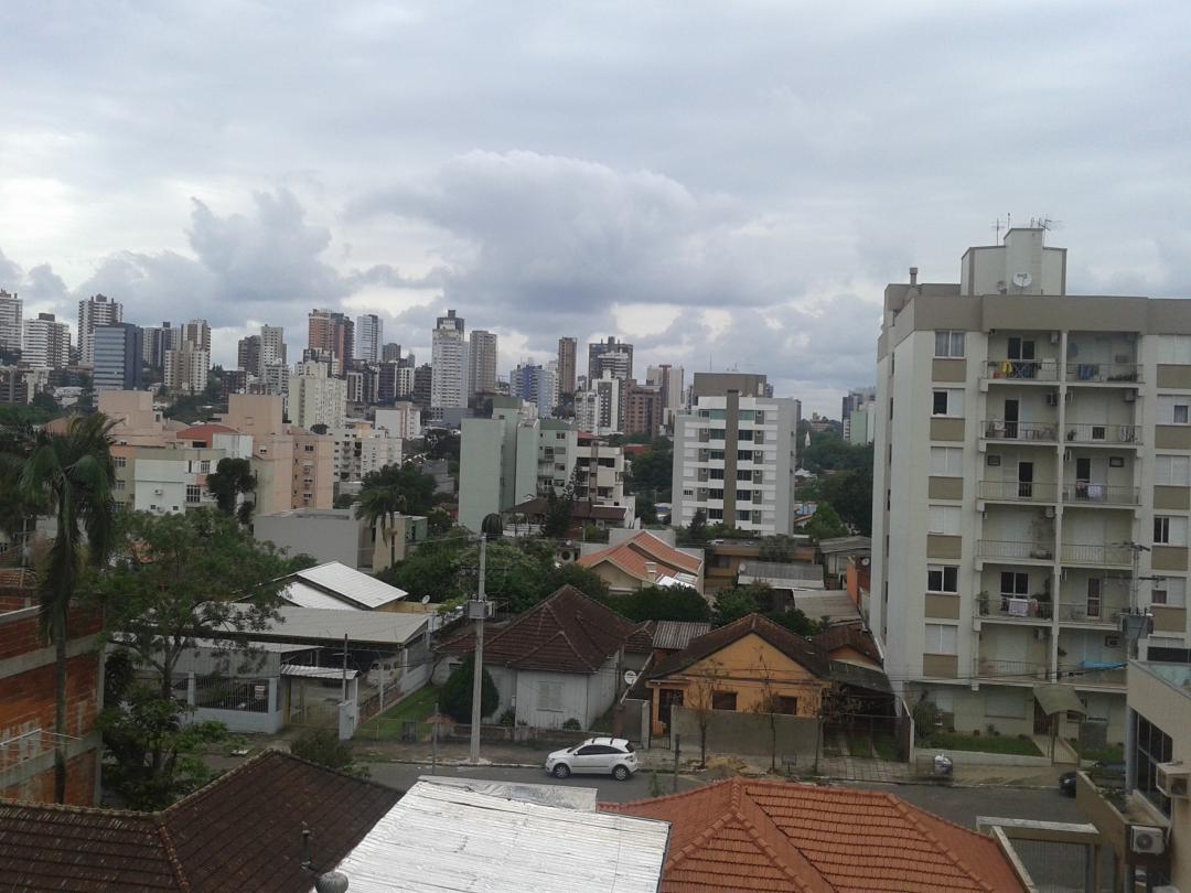 Apto 2 Dorm, Guarani, Novo Hamburgo (347335)