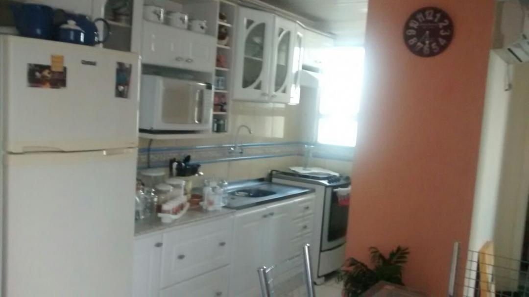 Apto 2 Dorm, Mato Grande, Canoas (352786)