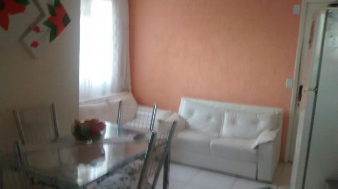 Apto 2 Dorm, Mato Grande, Canoas (352786) - Foto 5