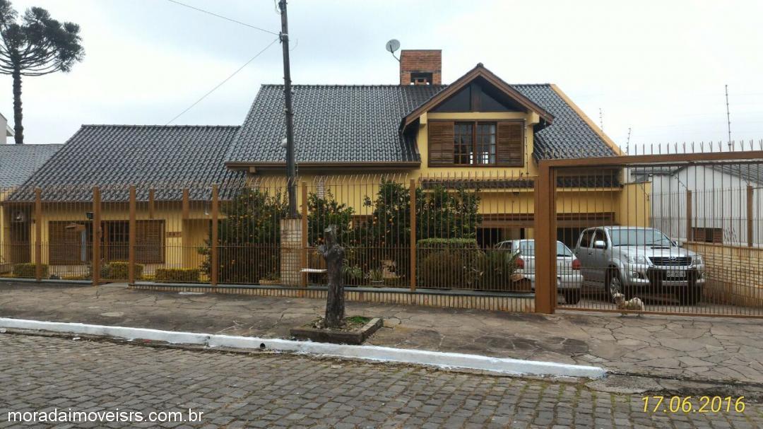 Casa 4 Dorm, Nossa Senhora das Graças, Canoas (352799)