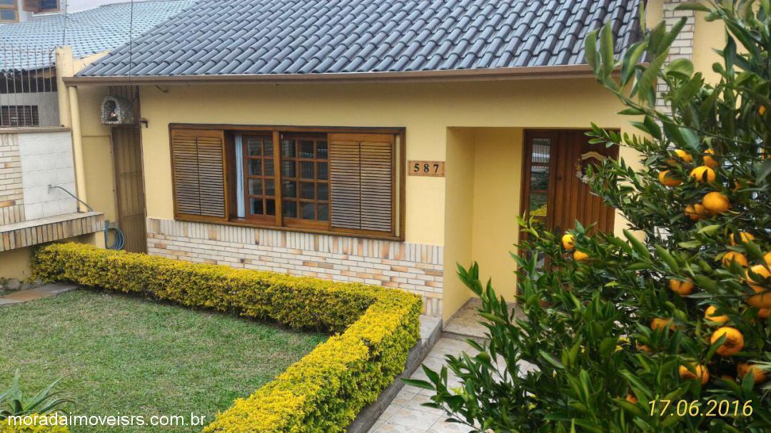 Casa 4 Dorm, Nossa Senhora das Graças, Canoas (352799) - Foto 9