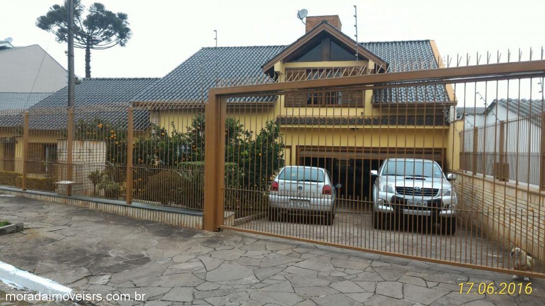 Casa 4 Dorm, Nossa Senhora das Graças, Canoas (352799) - Foto 8