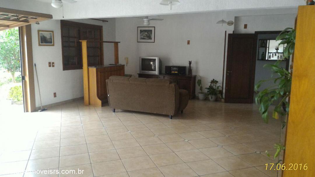 Casa 4 Dorm, Nossa Senhora das Graças, Canoas (352799) - Foto 7
