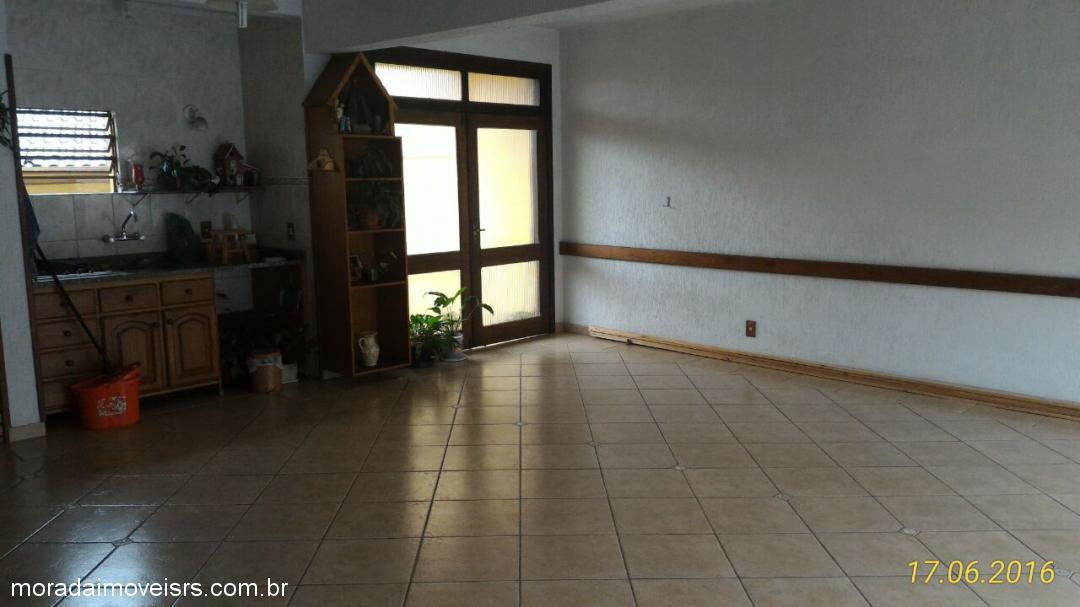 Casa 4 Dorm, Nossa Senhora das Graças, Canoas (352799) - Foto 6