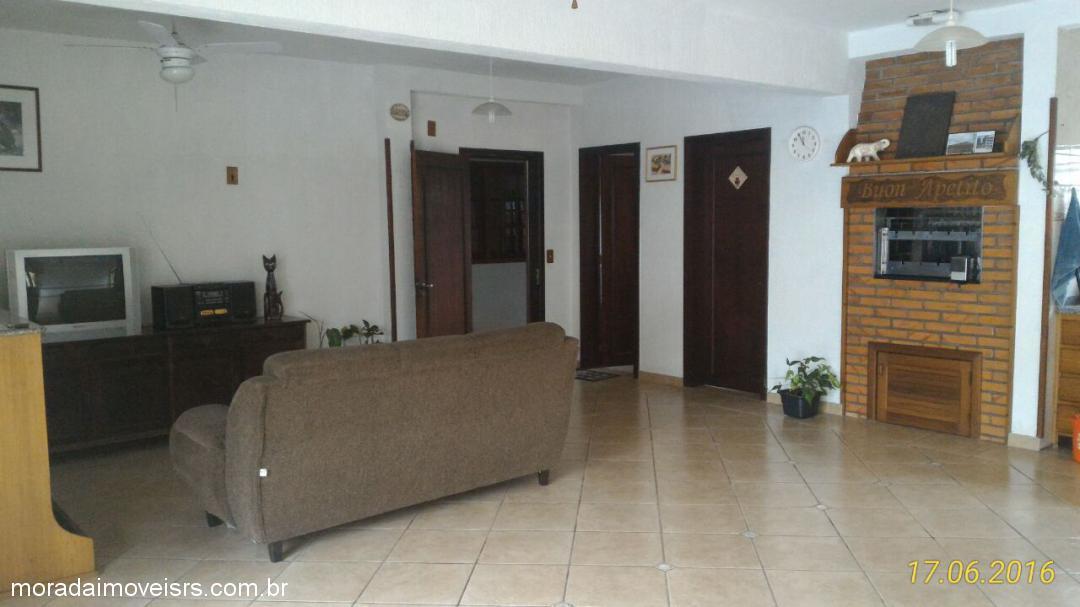 Casa 4 Dorm, Nossa Senhora das Graças, Canoas (352799) - Foto 5
