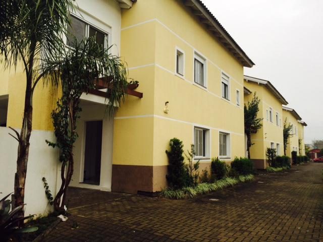 Casa 2 Dorm, Fátima, Canoas (353048)