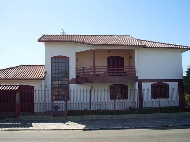 Casa 3 Dorm, Igara, Canoas (35511)