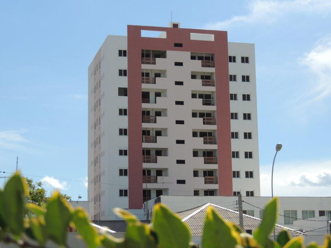 Apto 2 Dorm, Centro, São Leopoldo (357917)