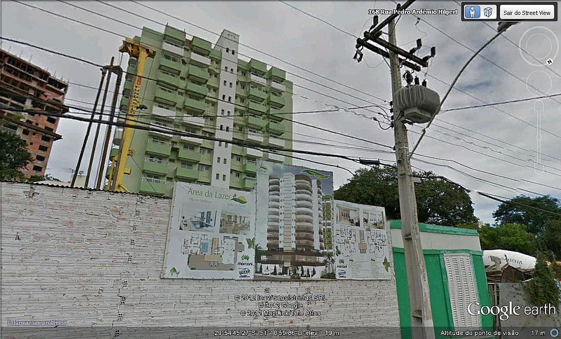 Apto 3 Dorm, Centro, Canoas (45992)